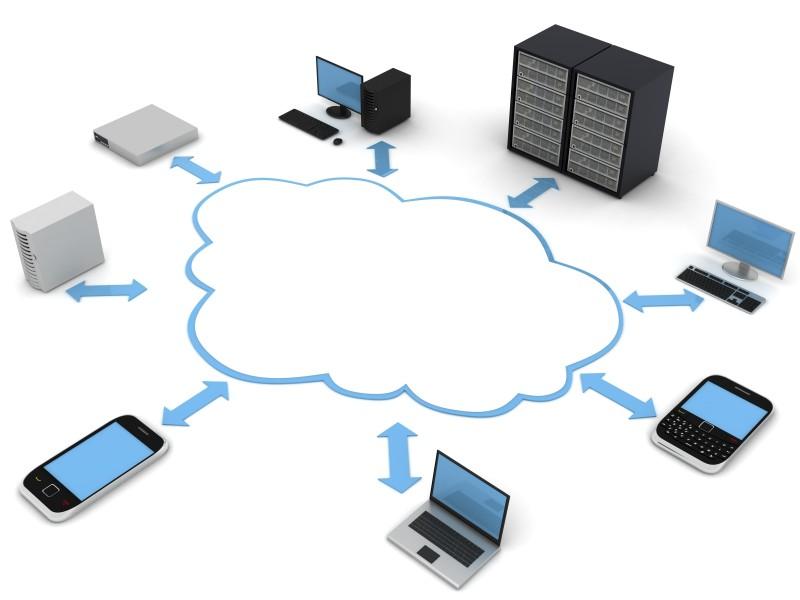 Entenda por que cloud computing é a melhor solução para sua empresa