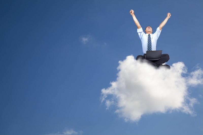 A ilusão em achar que não terei problemas com cloud computing