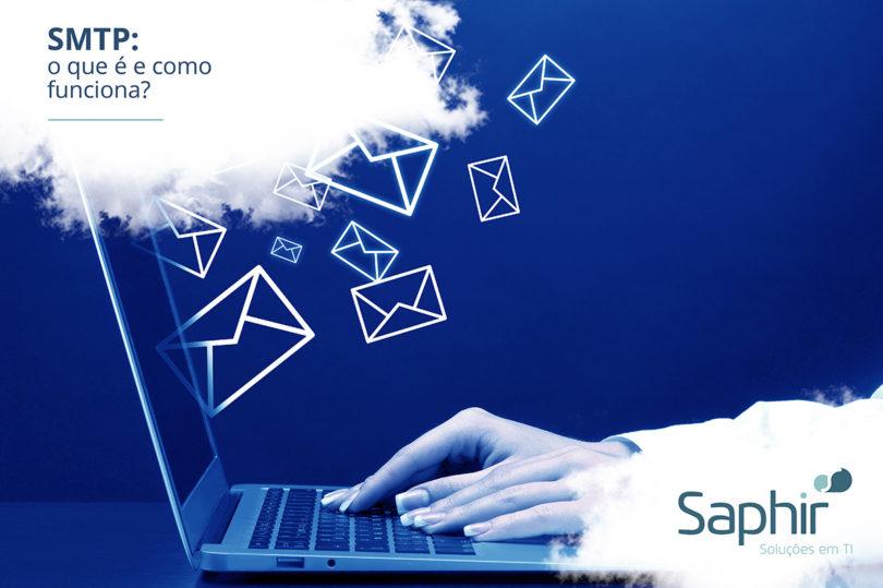 SMTP - o que é e como funciona?