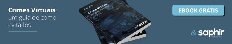 Crimes Virtuais: Um guia de como evitá-los