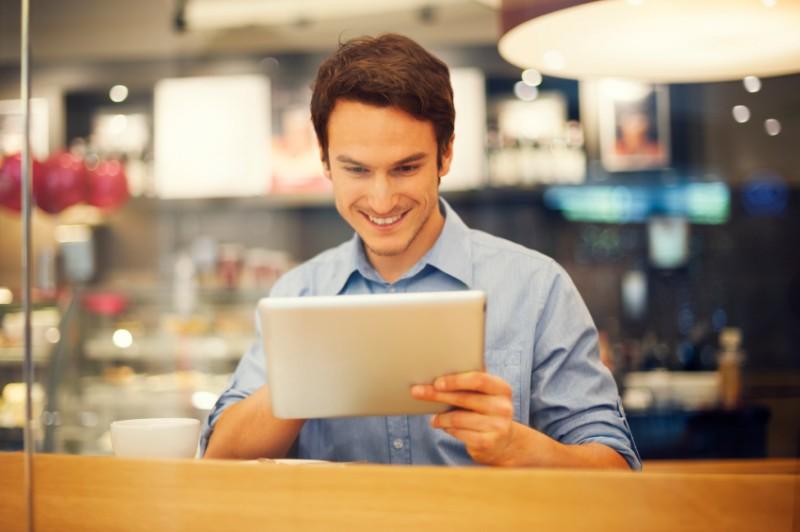 Cloud computing uma aliada de pequenas e medias empresas