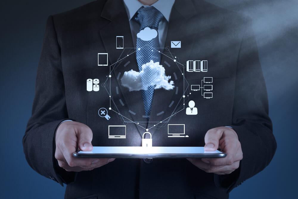 Por que contratar uma empresa para gerenciamento de cloud computing