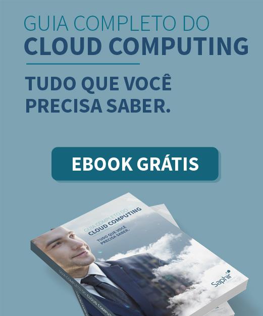 Guia completo sobre cloud computing, tudo sobre computação em nuvem