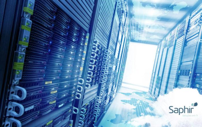 Data center interno ainda é a melhor opção