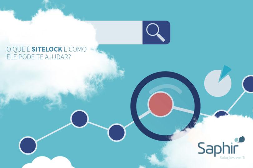 O que é sitelock e como ele pode te ajudar
