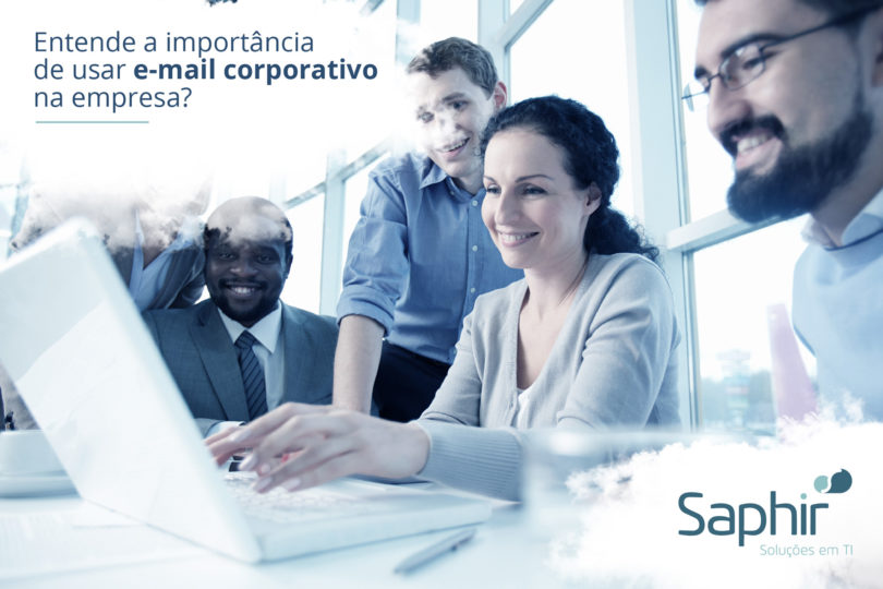 Entenda a importância de usar o e-mail corporativo na empresa