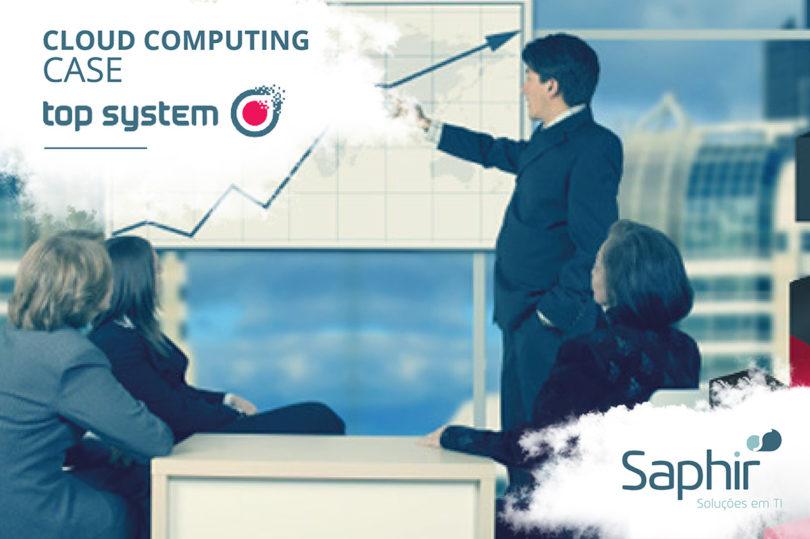 Cloud computing da Saphir