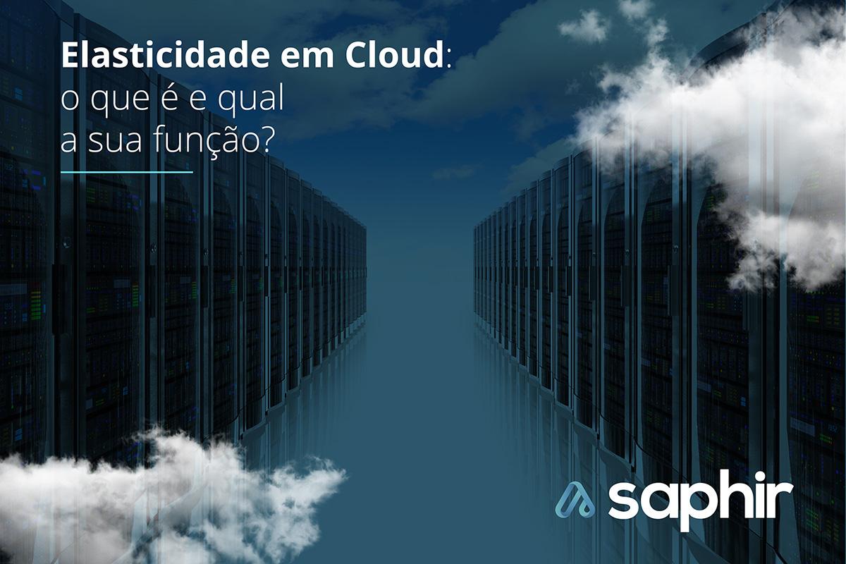 Elasticidade em cloud computing