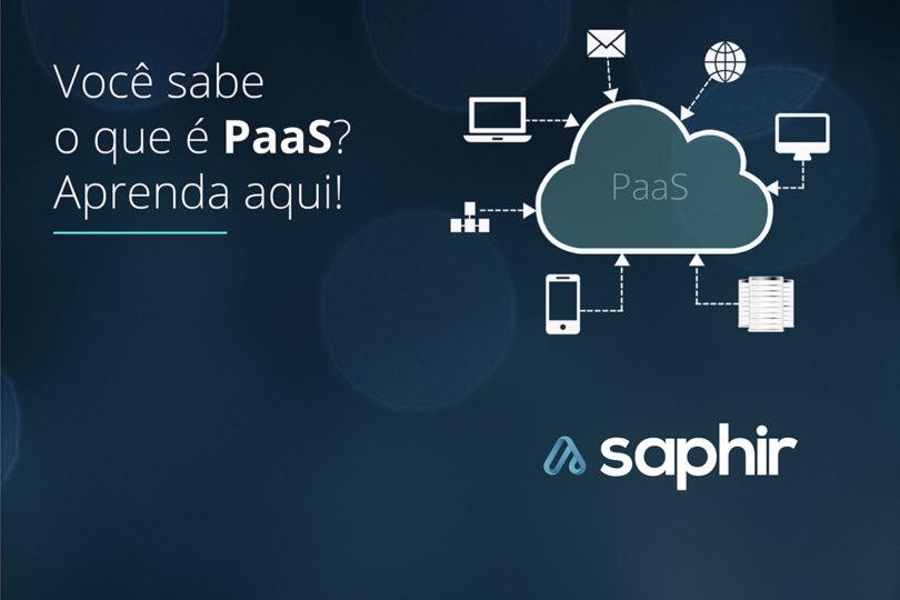 Você sabe o que e PaaS (Platform as a Service)? aprenda aqui.
