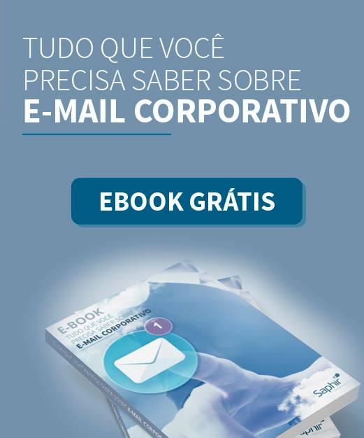 Tudo o que você precisa saber sobre e-mail corporativo