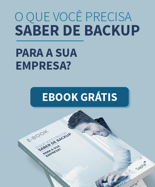 Tudo o que você precisa saber sobre backup em cloud computing