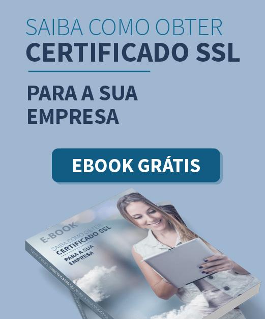 Como obter um certificado SSL para a sua empresa