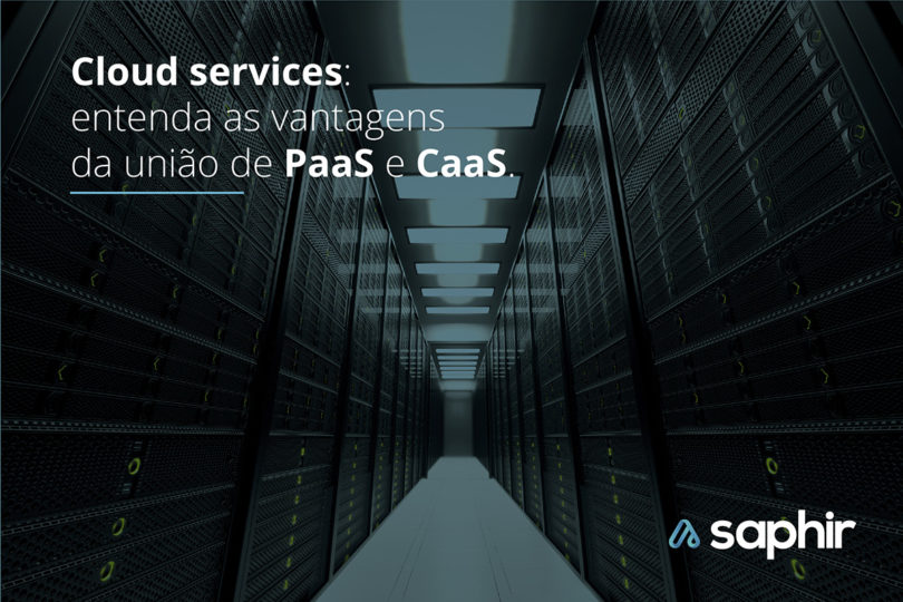 Cloud services - PaaS e CaaS