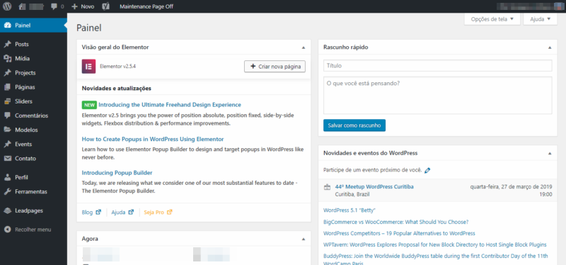 Hospedagem Wordpress: como funciona? Para quem é indicada