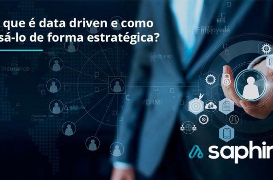 O que é data driven e como usá-lo de forma estratégica